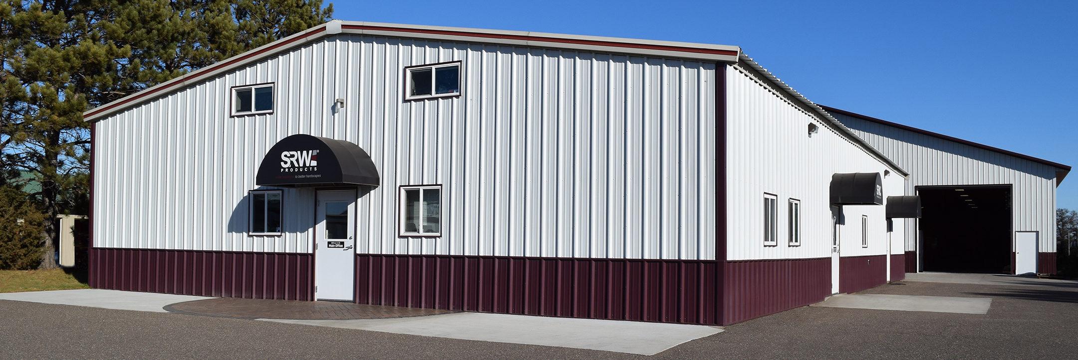 SRW Building
