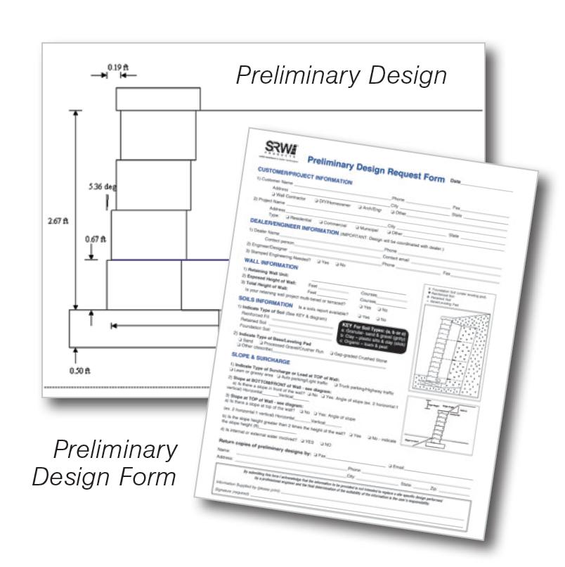 Prelinimary Design Request Image