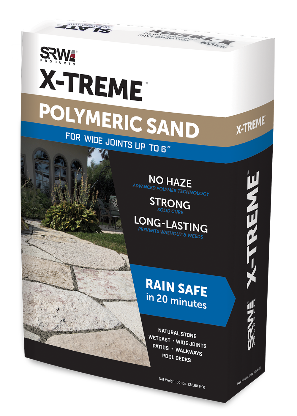 X-treme Product Package