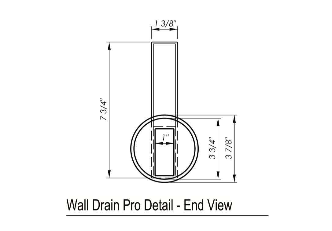 Wall Drain Pro Instructions 4